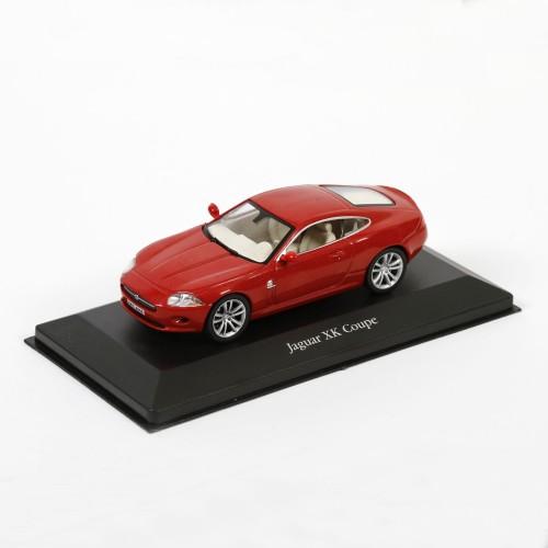 Jaguar Serie Grand Tourer