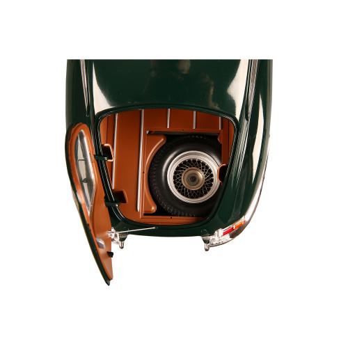 Jaguar E-Type | 1:8 Modell