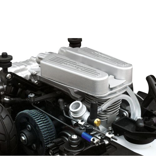 Build and Drive the Lamborghini Huracán - Realistic engine