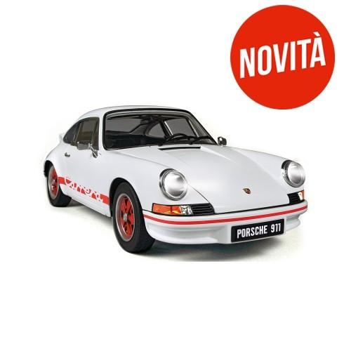 Porsche Carrera 911   Scala 1:8