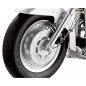 Harley-Davidson Fat Boy - The Tyre