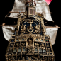 Modellino Sovereign of the seas | Scala 1:84