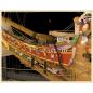 Costruisci il maestoso Vasa - scala 1:65