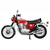 Honda Dream CB750 - Kit Completo