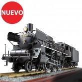 Locomotora C57   Escala 1:24