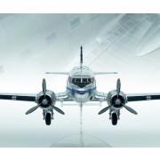 Construye el Douglas DC-3   Escala 1:32