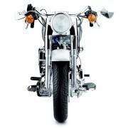 Construye la Harley-Davidson | Escala 1:4