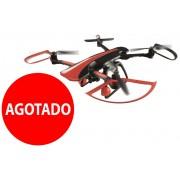Construye el Sky Rider Drone