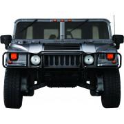 Construye el Hummer H1 | Escala 1:8