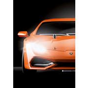 Lamborghini Huracán | Escala 1:10 | Kit de customización