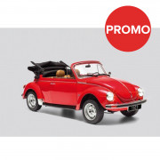 VW Escarabajo Cabrio 1303 - Kit Completo