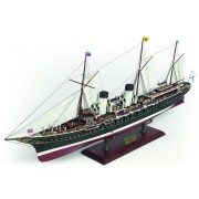 Yate Imperial Standart | Maqueta 1:130 | Kit Completo