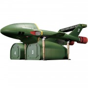 Thunderbird 2 | Escala 1:144