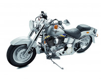 Harley-Davidson Fat Boy - Kit Completo