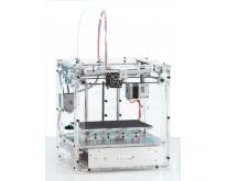 Construye la impresora 3D Idbox
