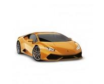 Construye el Lamborghini Huracán | Escala 1:10