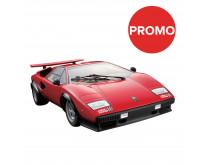 Lamborghini Countach - Kit Completo