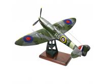 Construye el Spitfire | Escala 1:12