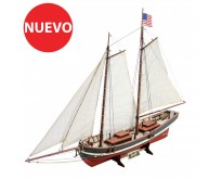 Swift 1805 | Escala 1:50 | Kit Completo