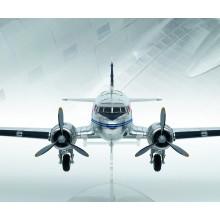 Construye el Douglas DC-3 - escala 1:32