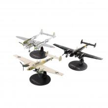 Aviones De Los Aces De La Segunda Guerra Mundial
