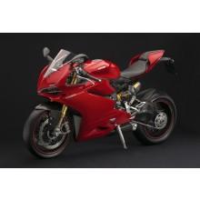 Ducati Superbike 1299 Panigale S | Escala 1:4 Modelo | Kit Completo