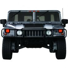 Hummer H1 RC modello in scala
