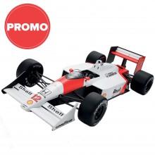 Promo - Construye el McLaren MP4/4 - Kit Completo
