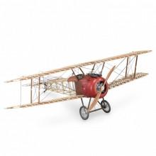Avión de combate Sopwith Camel | Escala 1/16 | Kit completo