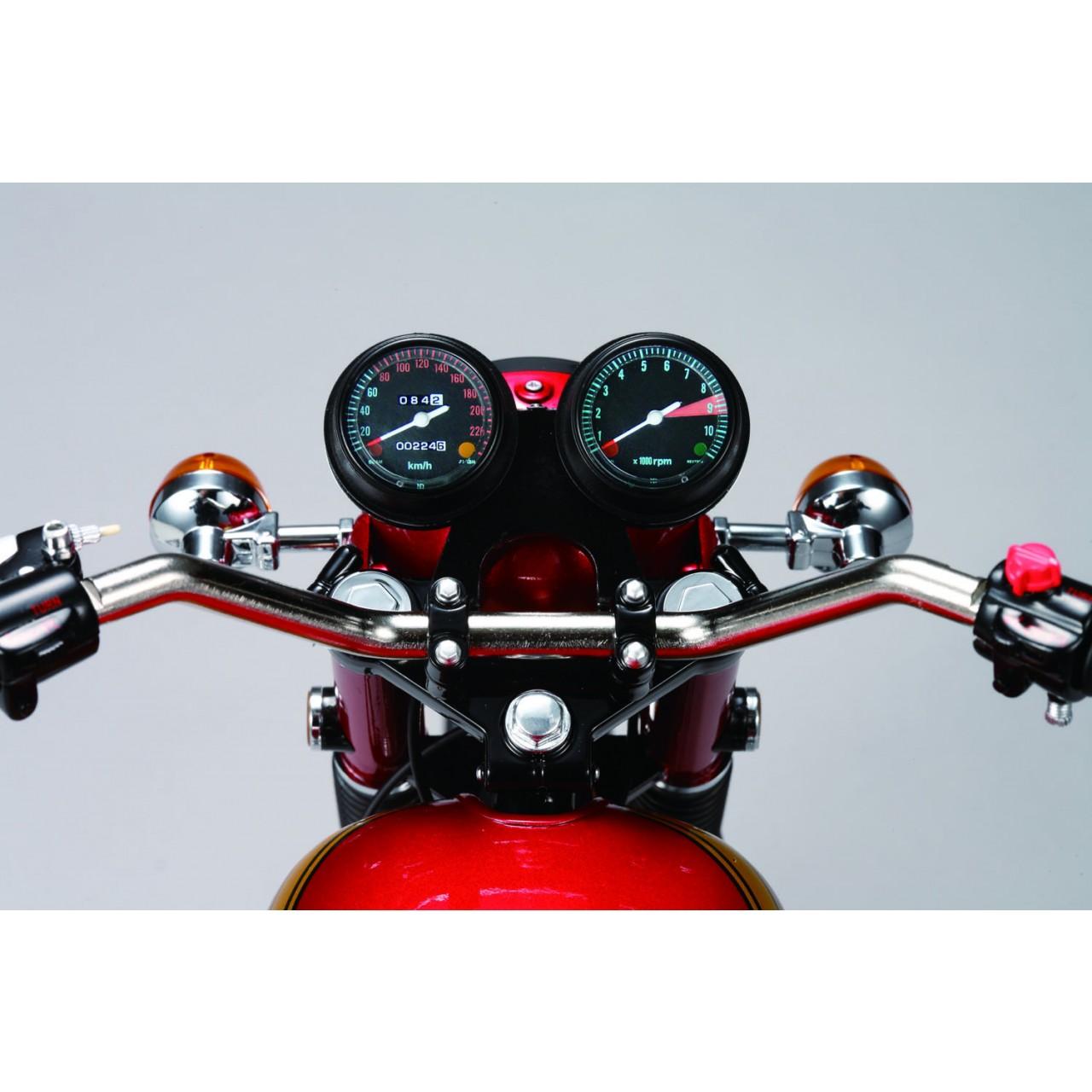 Honda Dream CB750   Altaya ModelSpace