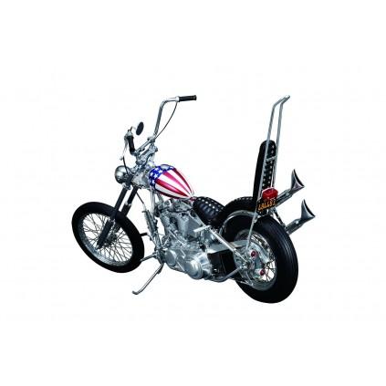 Easy Rider Motorrad | 1:4 Modell