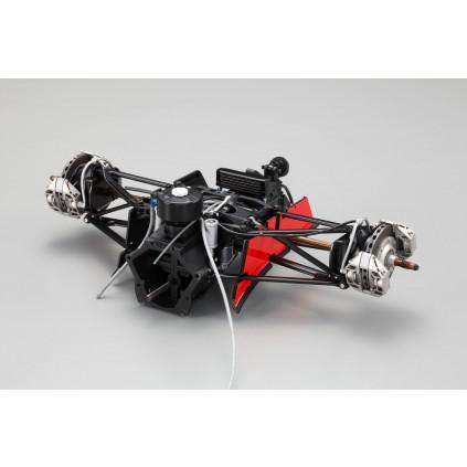 Construye el Senna McLaren MP4/4