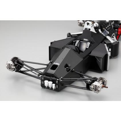 Construye el McLaren MP4/4 - Kit Completo