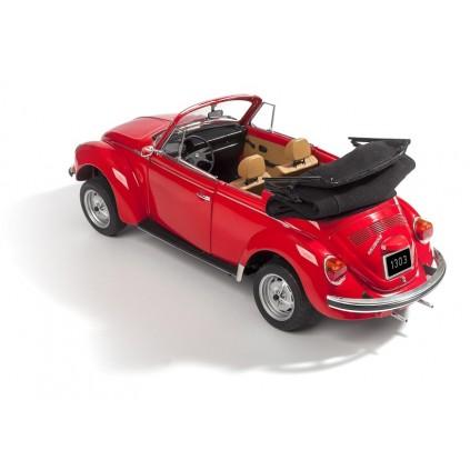 VW Escarabajo Cabrio 1303 | Altaya ModelSpace