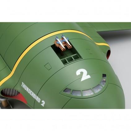 Thunderbird 2 | Escala 1:144