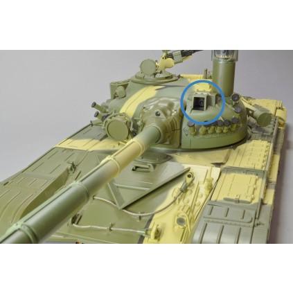 Tanque Ruso T-72 | Unidad Wifi