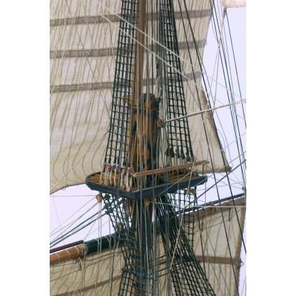Construye el HMS Victory | Escala 1:84 | Kit Completo