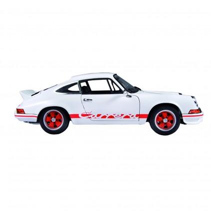 Porsche 911 Carrera   Escala 1:8