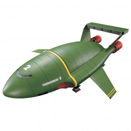 Construye el Thunderbird 2