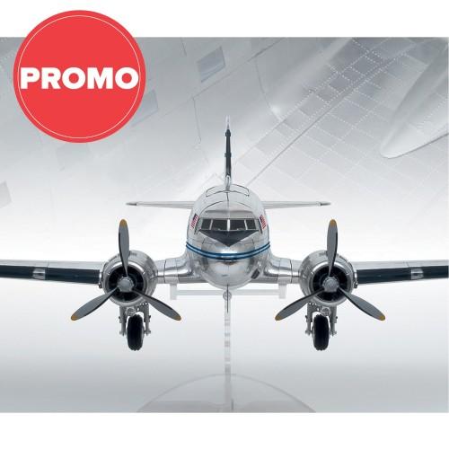 PROMO -  Douglas DC-3