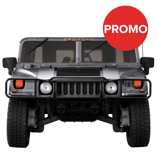 PROMO - Hummer H1