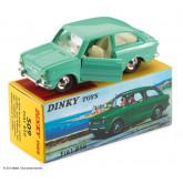 La Fiat 850 Berline Espagne réf. 509 Dinky™ Toys