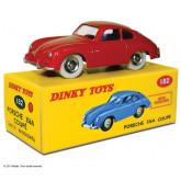 La Porsche 356 réf. 182 Dinky™ Toys