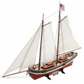 Swift 1805   Maquette 1/50   Kit complet
