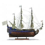 Soleil Royal | Maquette échelle 1/70 |  Kit Complet