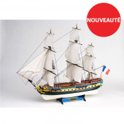Hermione La Fayette I Maquette 1:89 I Kit complet