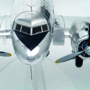 Douglas DC3 | Maquette échelle 1/32