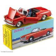 Le Cabriolet Peugeot 404 Pininfarina réf. 528 Dinky™ Toys