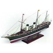 Yacht Impérial Standart | Maquette 1/130 | Kit Complet