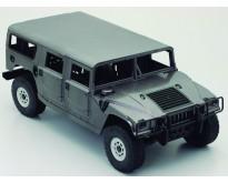 Hummer H1   Maquette échelle 1/8